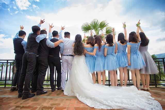 invitati a nozze