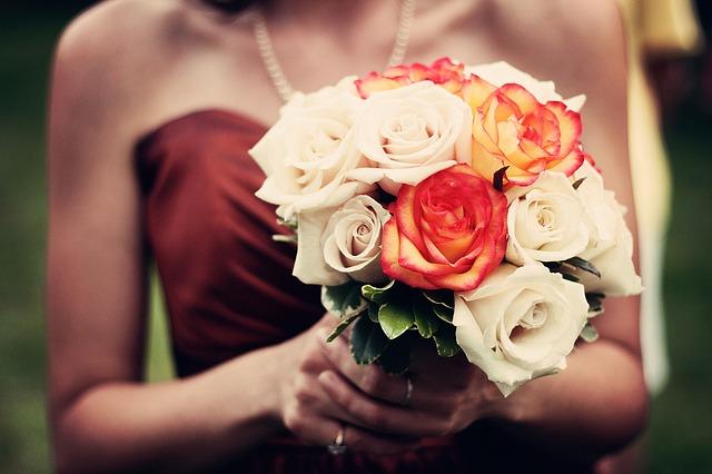 invitata nozze