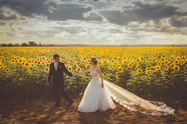 Matrimonio Coi Girasoli : Idee matrimonio