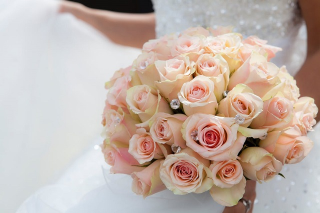 bride-accessori bouquet