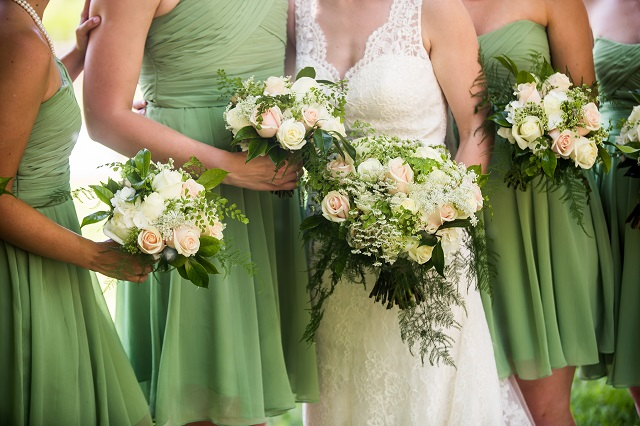 Matrimonio In Verde : Salerno wedding home