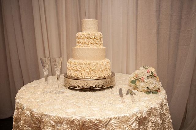 torta total white 3