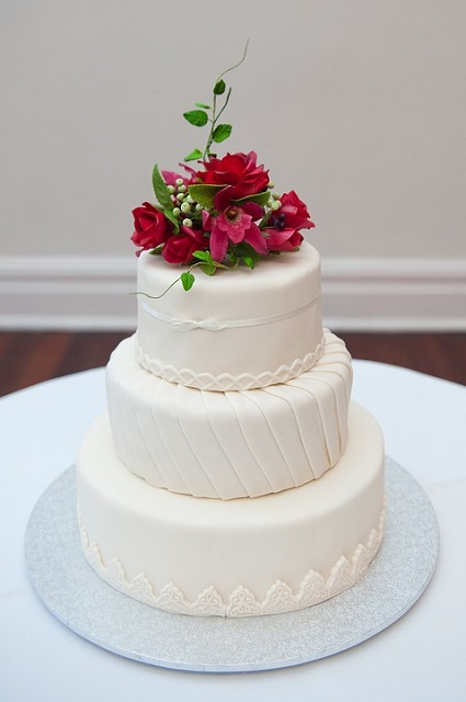 torta total white 5