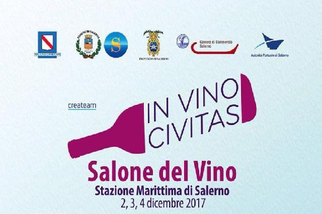 In Vino Civitas -2