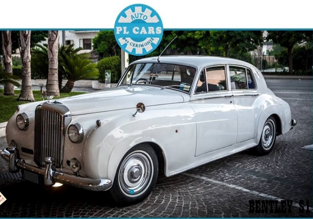 4bentley s1 -plcars