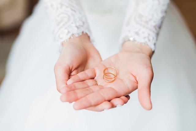 abito sposa in pizzo