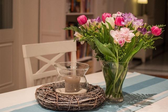 tavola primavera