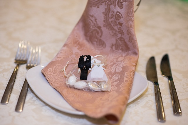 tovaglioli matrimonio - photo by AvraHamNacher on Pixabay.it