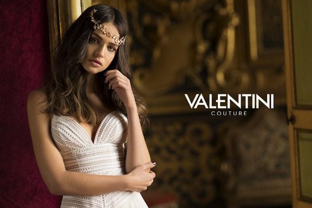 the best attitude 3b0f1 f122a Valentini Spose