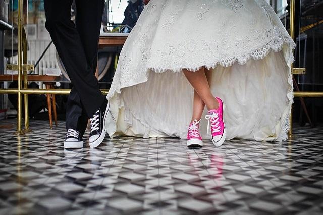 bridalsneakers