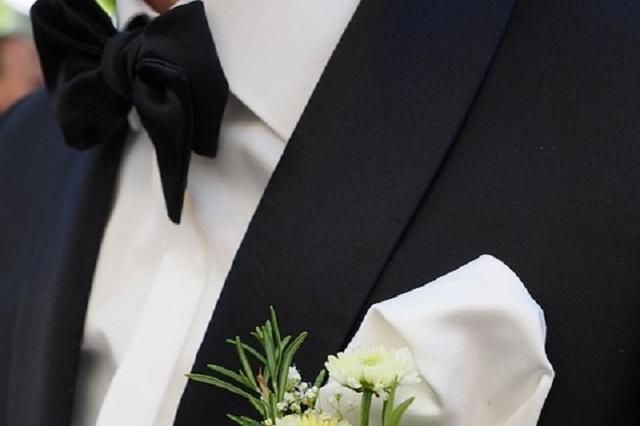 abiti sposo