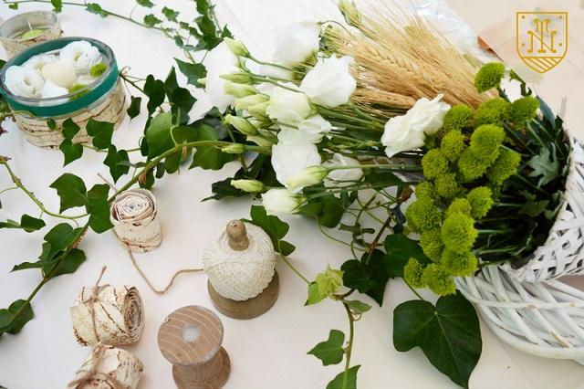 Green Weddingtenutadeinormanni