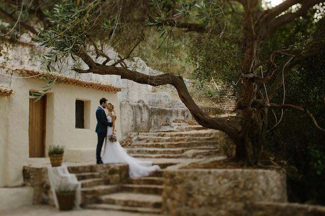 matrimonio in villa d'epoca 2