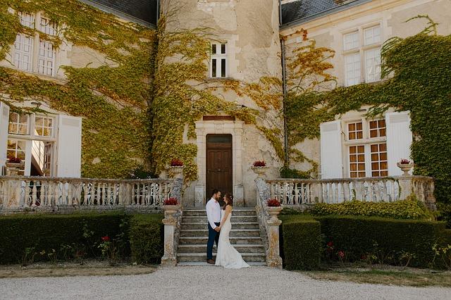 matrimonio in villa d'epoca1