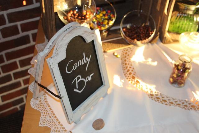 candy-bar photo by Tabeajaichhalt onpixabay